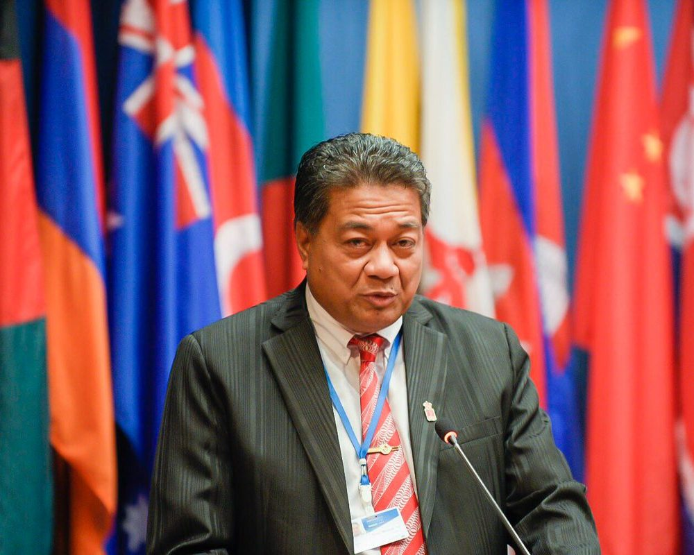 Tonga targets 70% renewable energy by 2030, with solar energy as the main driver
