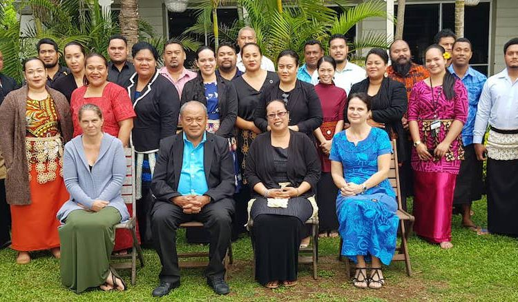 Ocean is important for Tonga, PM tells UN