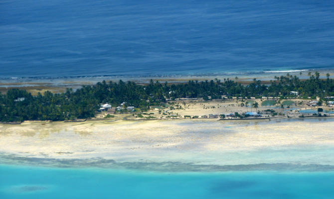 Pacific Ocean Climate Change Conference To Be Delivered Online