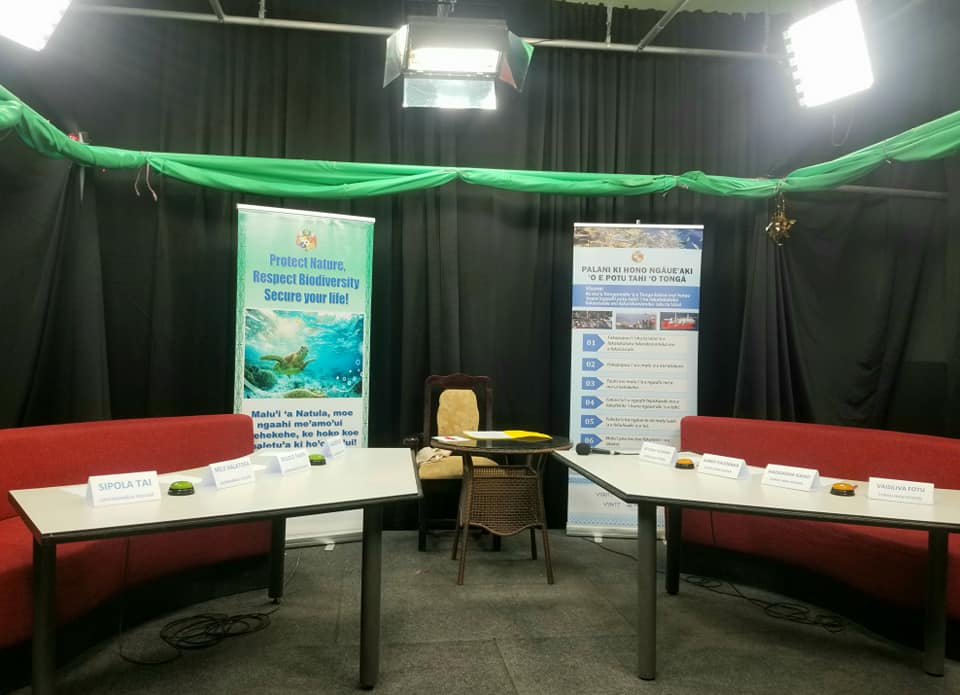 Schools' quiz competition now on